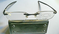 Oakley Japan CE montatura per occhiali vintage eyeglasses  NOS