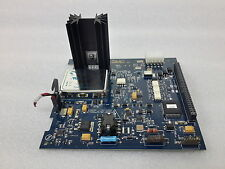 VARIAN LEACK DETECTOR PCB BOARD AGILENT R2121 REV.H
