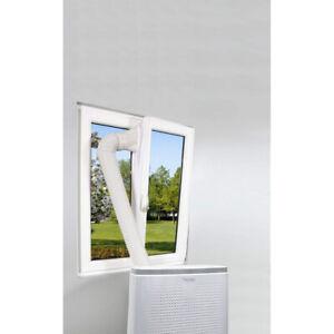 kit de calfeutrage fenêtre universel pour climatiseur mobile - bestron