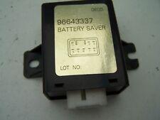 Daewoo / Chevrolet Matiz Relay 96643337 (2001-2005)