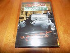 THE WIZ KID OF OSBOURNE ST. Tony Finn Randy Hock DVD SEALED NEW