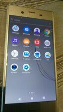 Sony Xperia XZ Premium G8342 - 64GB - WARM Chrome DUAL.