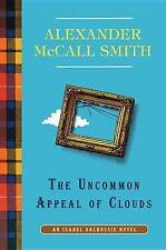 """VERY GOOD"" The Uncommon Appeal of Clouds (Isabel Dalhousie Mysteries), McCall S"
