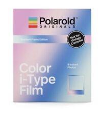 Expired Polaroid Film - Color I-Type Film - Box Of 8