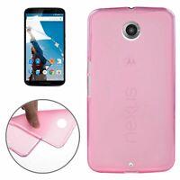 Housse Protectrice Portable de Protection pour Téléphone Motorola Google Nexus 6