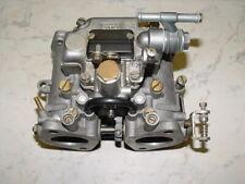 CARBURATORE DELLORTO DHLA 40 REVISIONATO ALFA ROMEO FIAT 500 595 ABARTH HARLEY