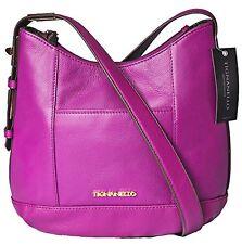 NWT Tignanello Pop Star Hobo Cross Body, Purple, A272719 MSRP: $139.00