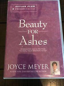Beauty for Ashes - Joyce Meyer