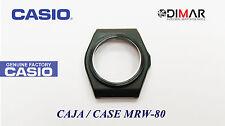 CAJA/CASE CENTER  CASIO MRW-80 NOS