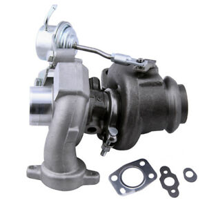 Turbocharger for Peugeot Citroen 1.6 HDi, Ford 1.6 TDCi 90HP Turbo 49173-07503