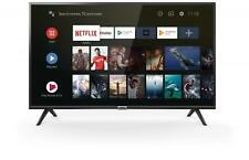 TCL SMART TV 40 Pollici  LED Full HD DVB T2 Internet TV Android Wifi 40ES560 ITA
