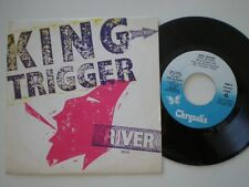KING TRIGGER Rio SPAIN PROM0 45 1982