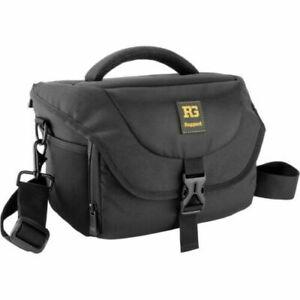 Ruggard Journey 34 Camera Bag DSLR Shoulder Bag Black BRAND NEW FAST SHIPPING