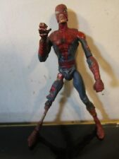 Marvel Select ZOMBIE SPIDER-MAN Action Figure loose