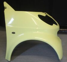 SMART CAR 450 FORTWO CABRIO YELLOW FRONT RIGHT (DRIVERS SIDE) WING