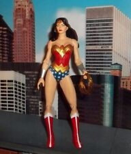 DC DIRECT COLLECTIBLES WONDER WOMAN SERIES TERRY DODSON WONDER WOMAN FIGURE