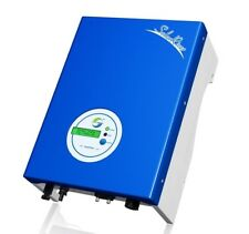 Samil Power Solar System River Pv Grid Tied Inverter 2300TL Outdoor IP65 Panel