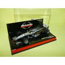 McLAREN MERCEDES MP4-16 GP 2001 M. HAKKINEN MINICHAMPS 1:43