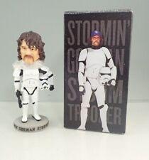 2016 Milwaukee Brewers Star Wars Stormin Gorman Stormtrooper