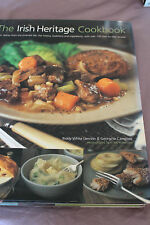 SCOTTISH HERITAGE FOOD AND COOKING  (Hardcover)