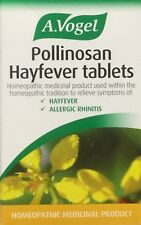 a Vogel Pollinosan Hayfever 120 Tablets - Natural Pollen Dust Pet Allergy Relief