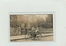 More details for shropshire. oswestrey. motorised trycicle.