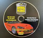 PDR TRAINING INSTRUCTIONAL DVD by Ding King