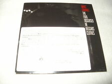MARC CARROLL - THE FOOL DISCGUISED IN BEGGARS CLOTHES - 2013 PROMO CD SINGLE