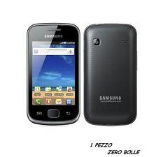 1 Pellicola per Samsung Galaxy Gio S5660 Protettiva Pellicole SCHERMO LCD