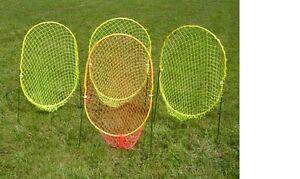 XtraFielder Strike Zone Net System for Wiffle® Balls
