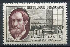 FRANCE TIMBRE NEUF N° 1095  **   GASTON PLANTE
