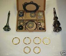 M5R1 Ranger  2.3/2.5/2.9/3.0L Gear Set  *OE Bearings*