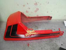 honda cbx  750    tailpiece