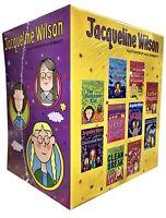 Jacqueline Wilson Collection 10 Books Box Set
