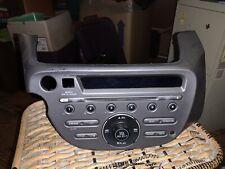Pre Own Honda Fit 2009 Car Radio
