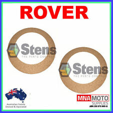 RIDE ON MOWER DRIVE DISC CORKS FOR ROVER & VICTA RIDE ON MOWERS OEM A12063