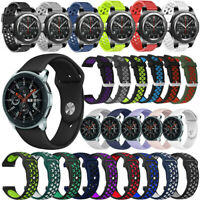 For Garmin Vivoactive 4 Watch Band Silicone Replacement Wrist Strap Watchband
