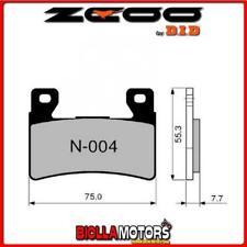 45N00401 PASTIGLIE FRENO ZCOO (N004 EX C) HONDA CBR 600 F 2002 (ANTERIORI)