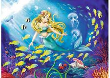 Ravensburger - Little Mermaid Puzzle 100pc