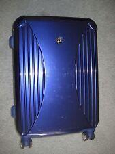 "Heys Crown Edition 26"" Hardside Carry-On Spinner CR700-26-Metallic Blue $379.99"
