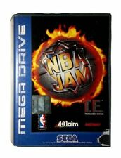 Basketball Sports SEGA Video Games