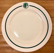 TRANSCONTINENTAL GAS PIPE LINE CORPORATION LUNCHEON PLATE SHENANGO RIMROL WELROC