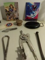 Collectibles Antique Vintage Junk Drawer Lot Misc Items Collectibles Used Hobbie