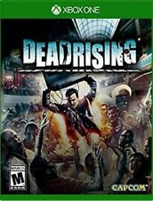 NEW Dead Rising (Microsoft Xbox One, 2016)
