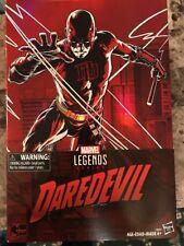 2017 SDCC Hasbro 12 Inch Marvel Legends Daredevil IN HAND!