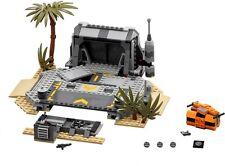 LEGO STAR WARS 75171 : FORTIFIED BEACH BUNKER ON PLANET SCARIF-  BRAND NEW LOOSE