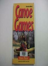 Canoe Games (Other Sports) By Dave Ruse