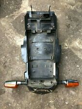 1999 Yamaha XJR 1200 Undertray with Indicators XJR 1200