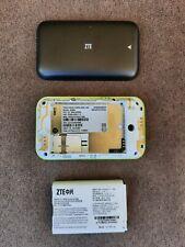 Straight Talk 4G LTE Mobile Hotspot (ZTE Z288L)