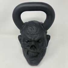 Rare Ghostface Thriller Zombie Bell 54 Lbs 1.5 Pood Joe Rogan Onnit Limited Edit